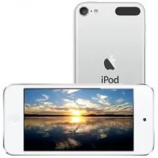 Apple iPod touch 5Gen 64GB White&Silver (MD721)