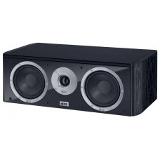 Heco Music Style Center 2 Black