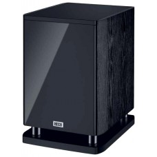 Heco Music Style SUB 25 A Black
