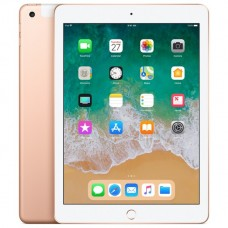 Apple iPad 2018 32GB Wi-Fi + Cellular Gold (MRM02, MRM52)