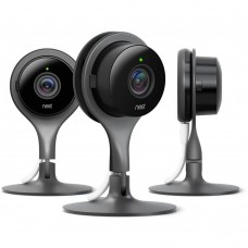 Nest Cam Indoor 3 Pack (NC1104US)