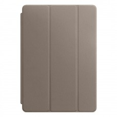 Apple Leather Smart Cover for 10.5 iPad Pro - Taupe (MPU82)