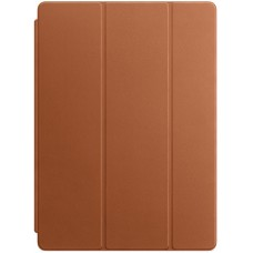 Apple Leather Smart Cover for 12.9 iPad Pro - Saddle Brown (MPV12)