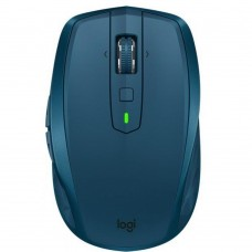Logitech Anywhere Mouse MX 2S Midnight Teal (910-005154)