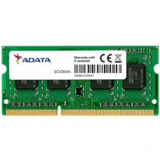 A-Data 8 GB SO-DIMM DDR3L 1600 MHz (ADDS1600W8G11-S)