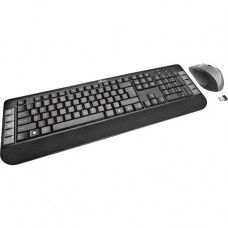 TRUST Tecla Wireless Multimedia Keyb& Mouse